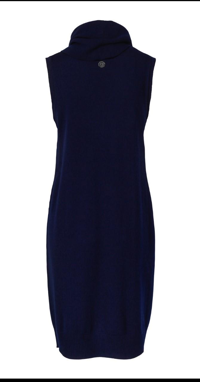 Haust Knitted dress Strikkekjole(4)
