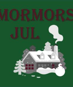 Ølsett 25l Mormors Jul