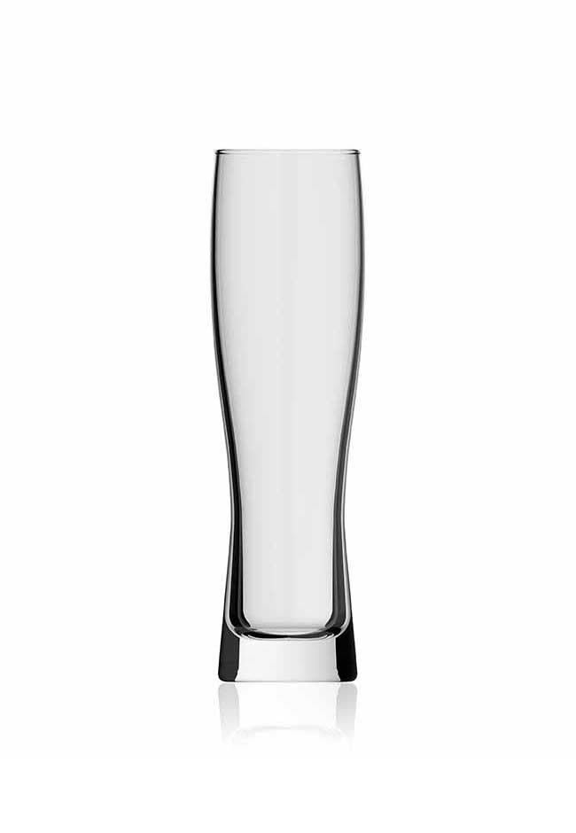 Ølglass, Monaco Pils 6 stk