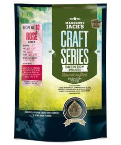 Rose Cider Pouch (No. 10)
