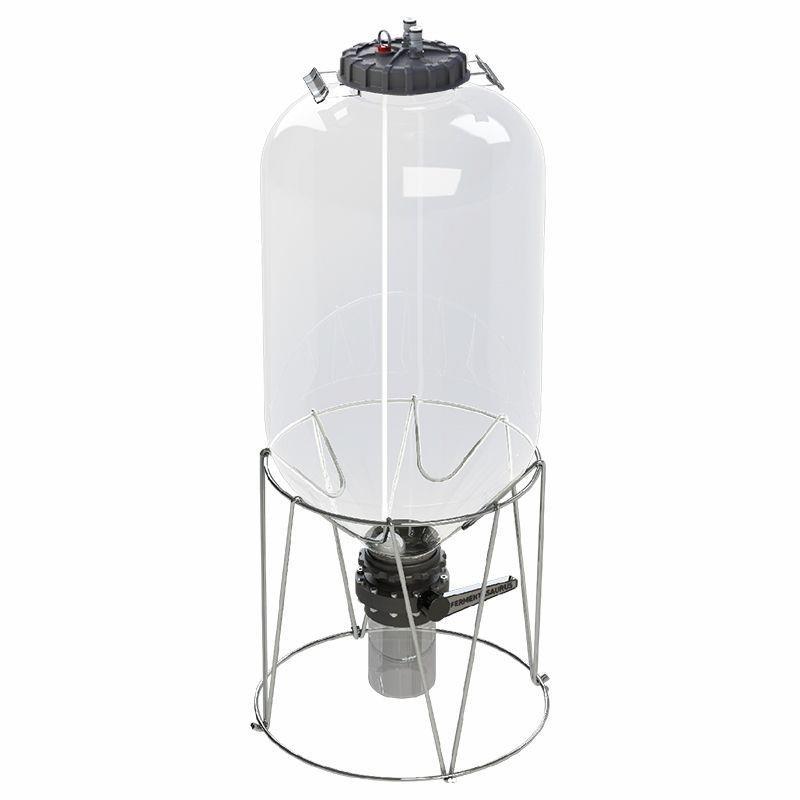 Fermzilla 55 liter