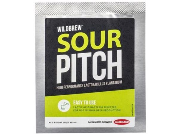 Lallemand Sour Pitch 10 g
