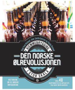 Den norske ølrevolusjon