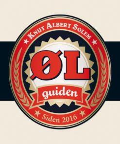 Øl Guiden (Knut Albert Solem