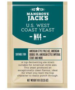 US West Coast M44