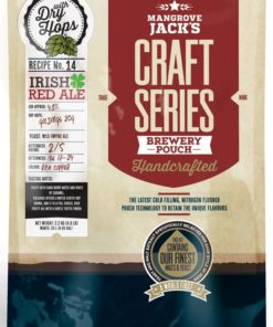 Irish Red Ale Pouch (No. 14)