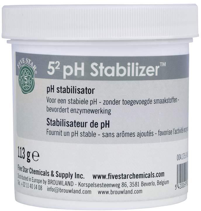 5,2 pH Stabilizator 113g