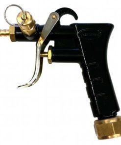 CO2-pistol for AGA gassflaske