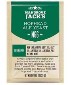 Hophead Ale M66