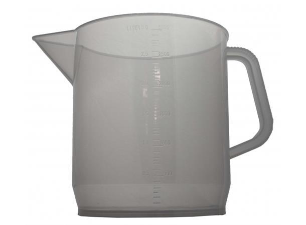 Litermål 1 liter