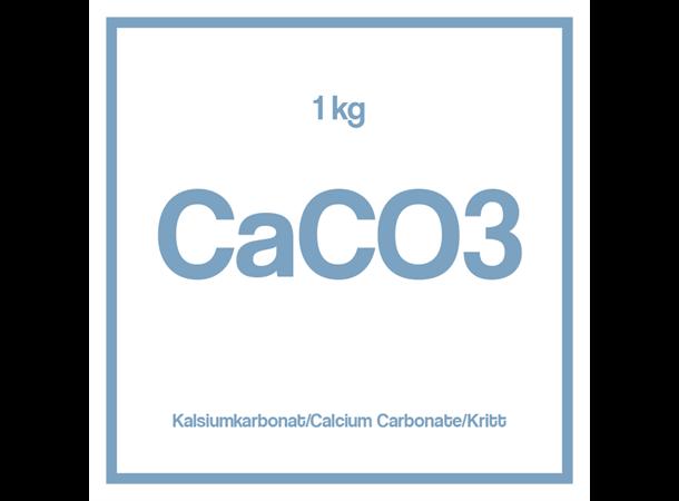 Kalsiumkarbonat 1kg
