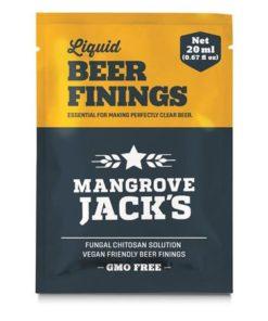 Mangrove Jack's Liquid Beer Finings 20 ml