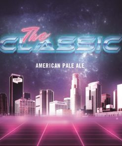 Finest The Classic American Pale Ale