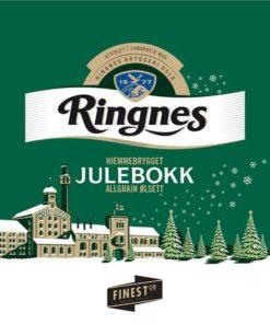 Ringnes Julebokk, Finest ølsett