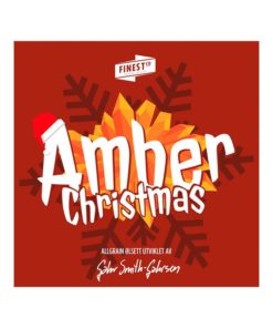 Finest Amber Christmas