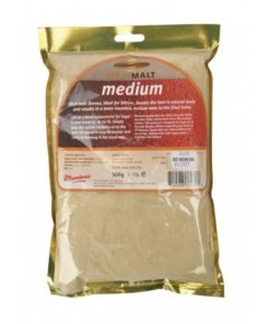 Spraymalt medium 0,5 kg