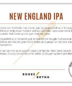 Ølsett 25l New England IPA