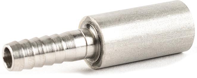 Oksygeneringssten 2 micron, nippel