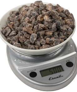Candis sukker brun 500g