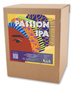Passion IPA allgrain ølsett