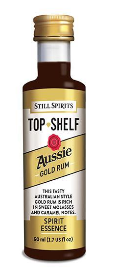 Rum-essens Aussie Gold 50 ml