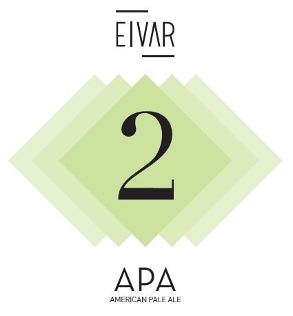 Ølsett 25l EIVAR APA