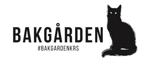 Bakgården Bar  Kristiansand