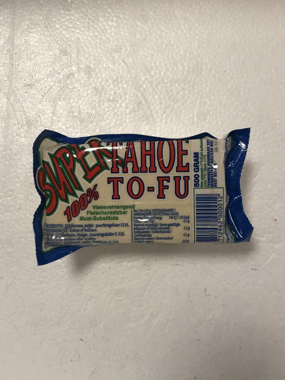 Tofu Super Tahoe 500GR