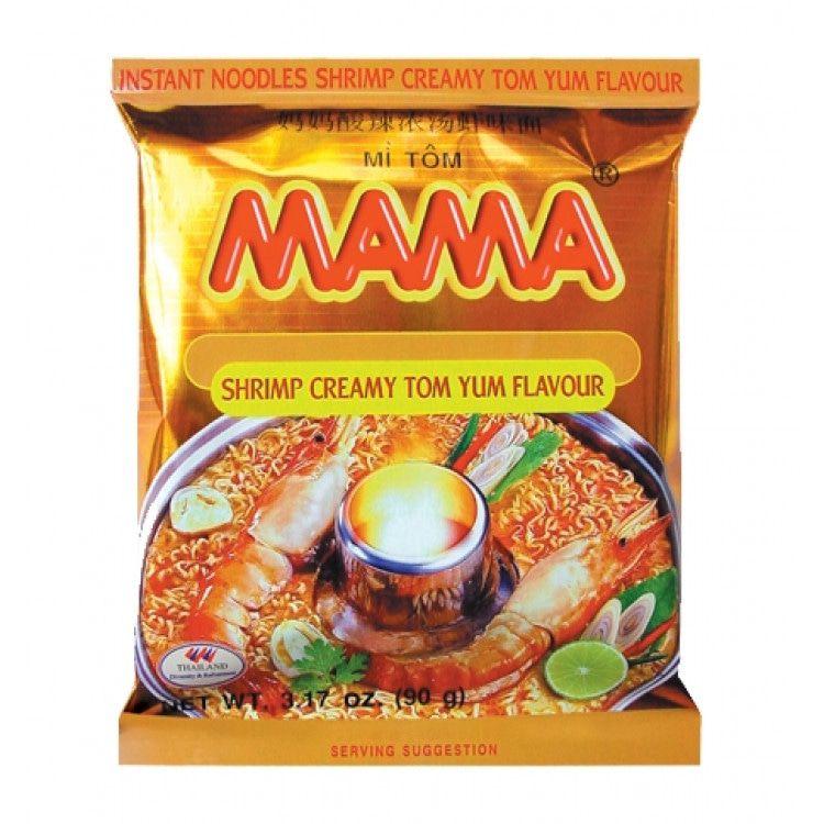 MAMA Creamy Tom Yum 90gr