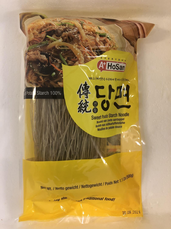 A+ HOSAN Sweet Potato Starch Noodle 500gr å