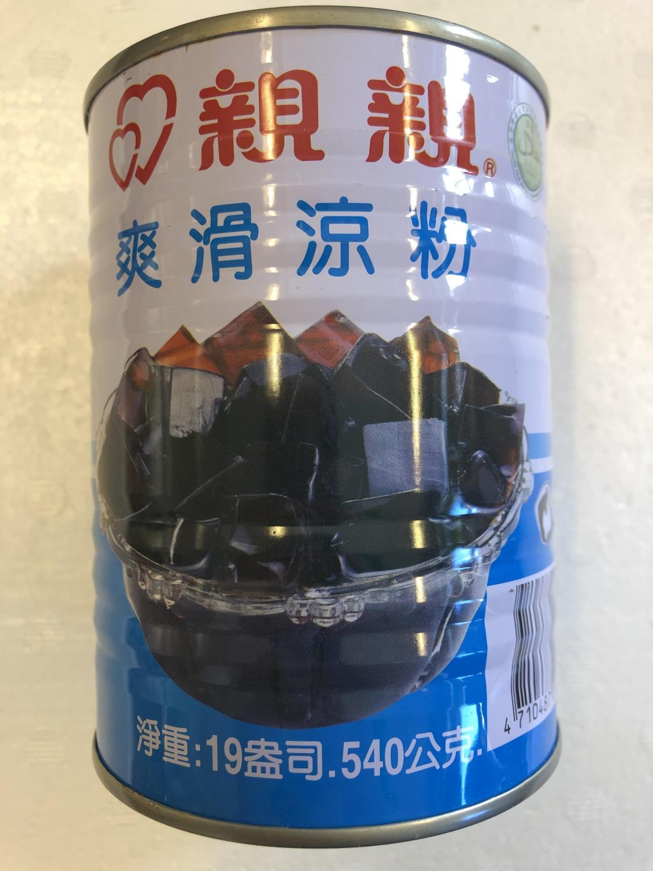 'CHIN CHIN Grass Jelly 540gr