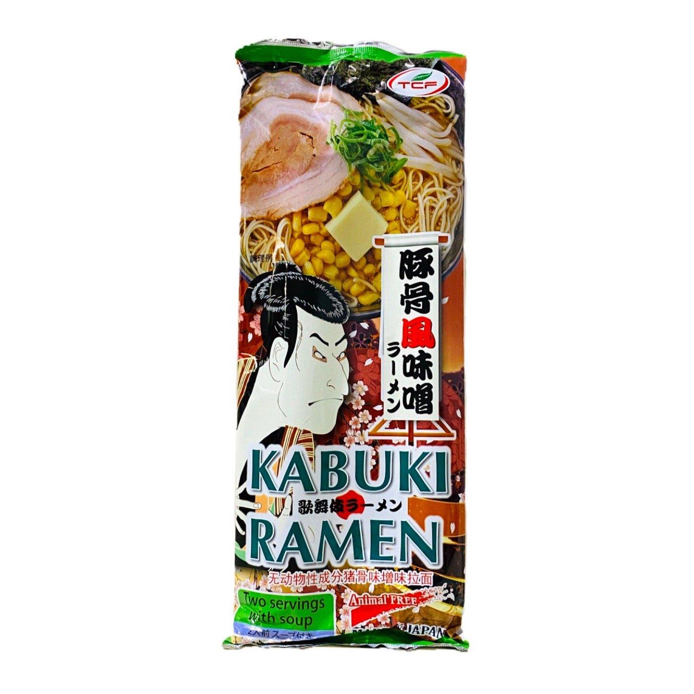TCF Kabuki Ramen Miso Flavour 238gr ,