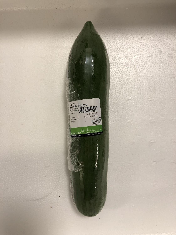 'Green Papaya PR KG å