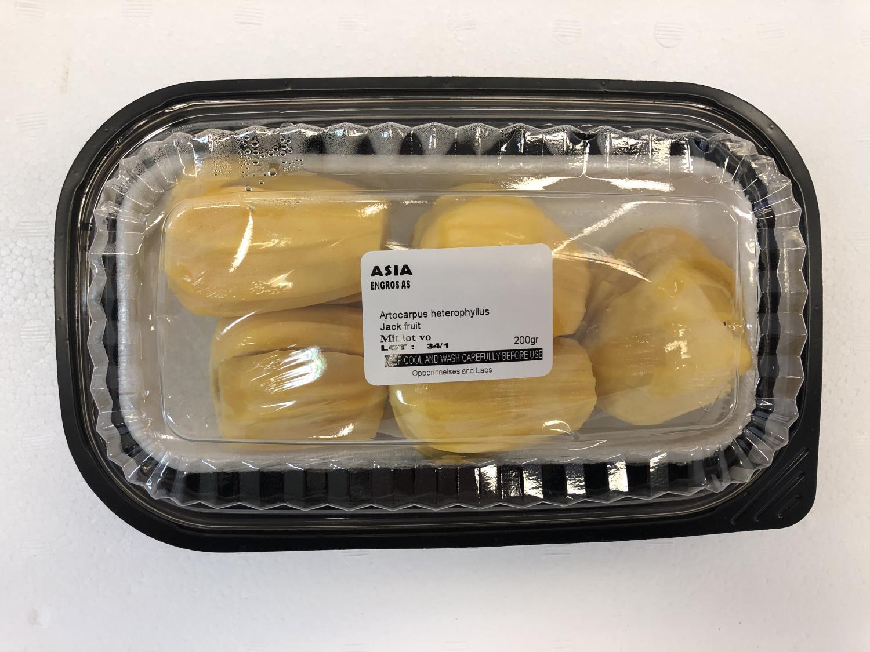 'Fresh Peeled Jackfruit 200gr