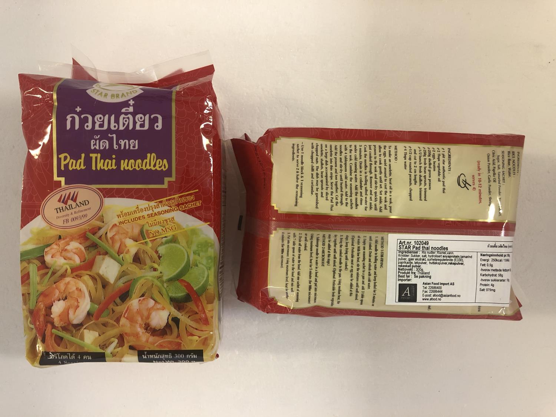 STAR Pad Thai Noodles 300g