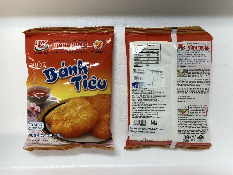'VINH THUAN Doughnut Flour 400gr