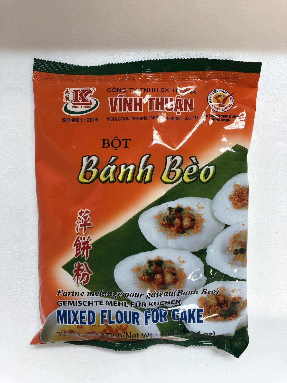 'VINH THUAN Mixed Flour for Cake 400gr