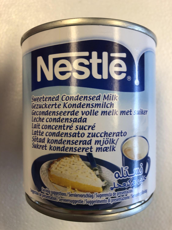 'NESTLE Sweetened Condensed Milk 397g