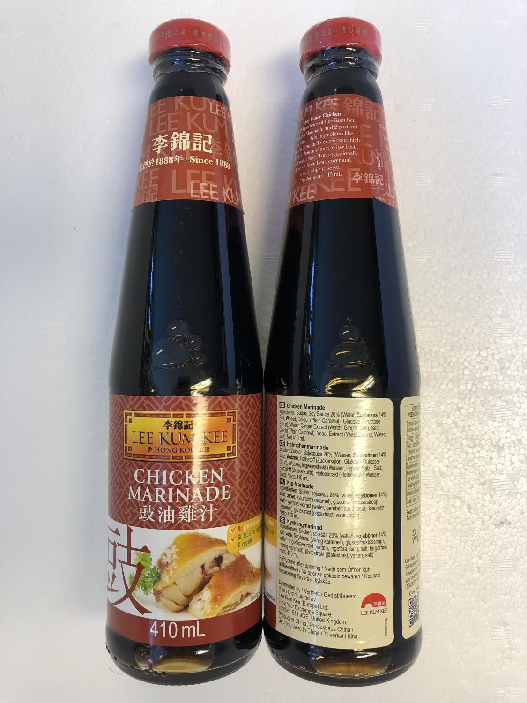 'LEE KUM KEE Chicken Marinade 410ml