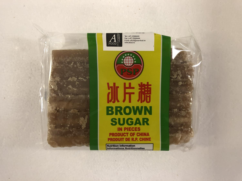 'PSP Brown Sugar 454gr