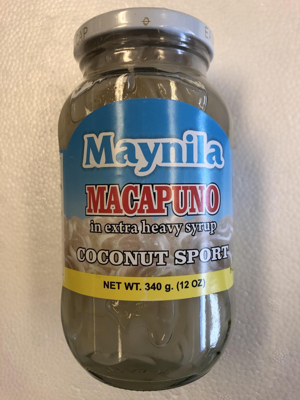 MAYNILA Coconut Sport in Syrup 340g