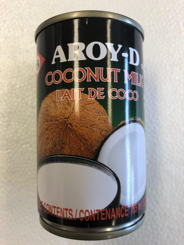 'AROY-D Coconut Milk 165ml