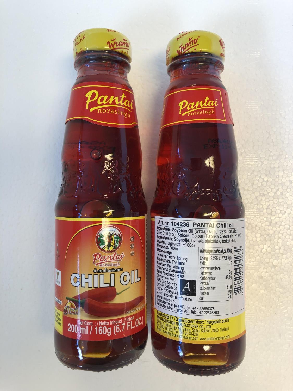 ABC Hot & Sweet Chili Sauce 335ml