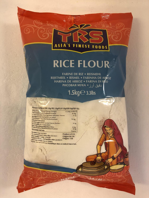 TRS Rice Flour 1,5kg