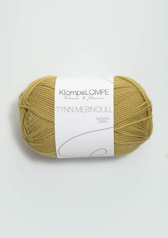 2024 KlompeLOMPE Tynn Merinoull Korngul