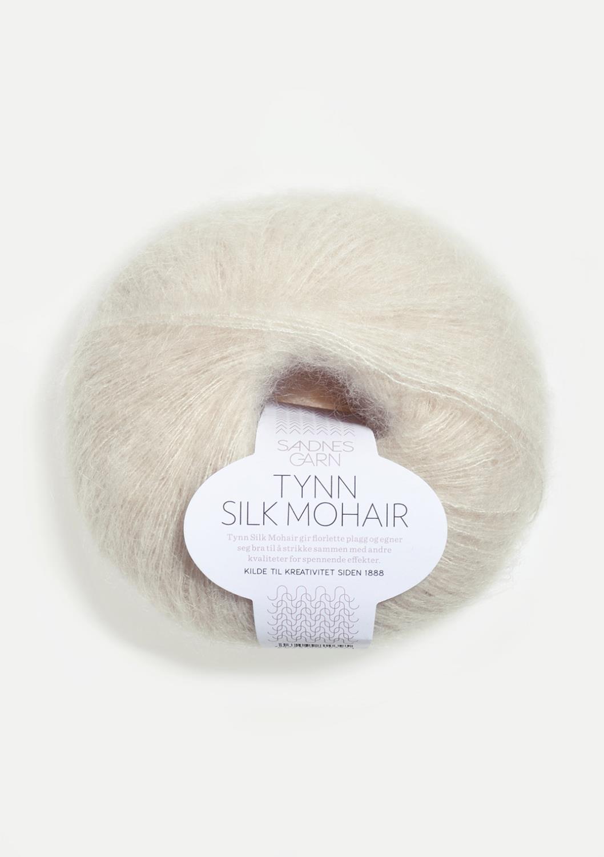 1015 Tynn Silk Mohair Kitt