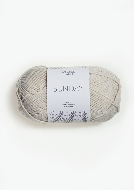 1015 Sunday Kitt