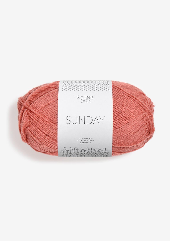 4025 Sunday Lys Sienna