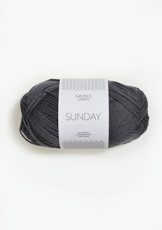 6707 Sunday Stålgrå