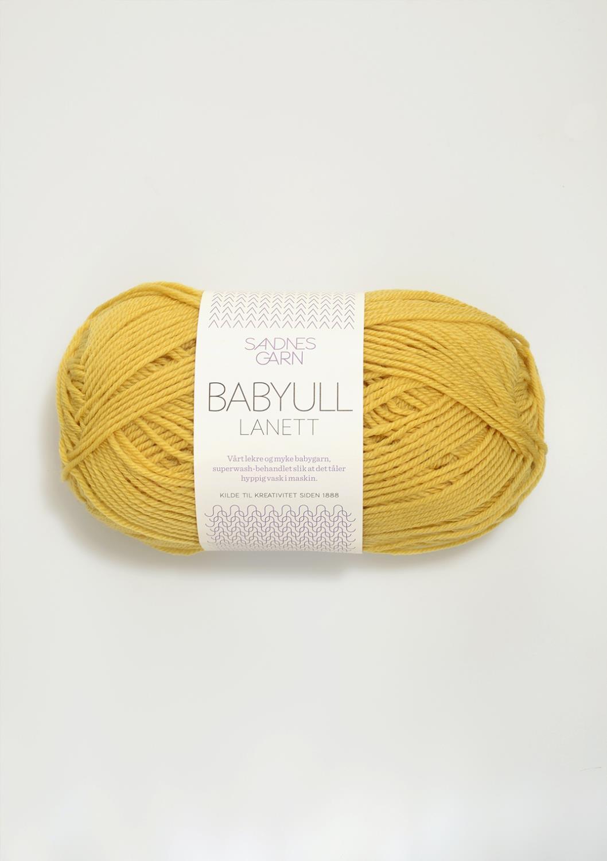 2015 Babyull Lanett Maisgul